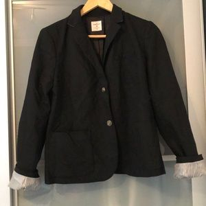 Gap Academy Black Blazer